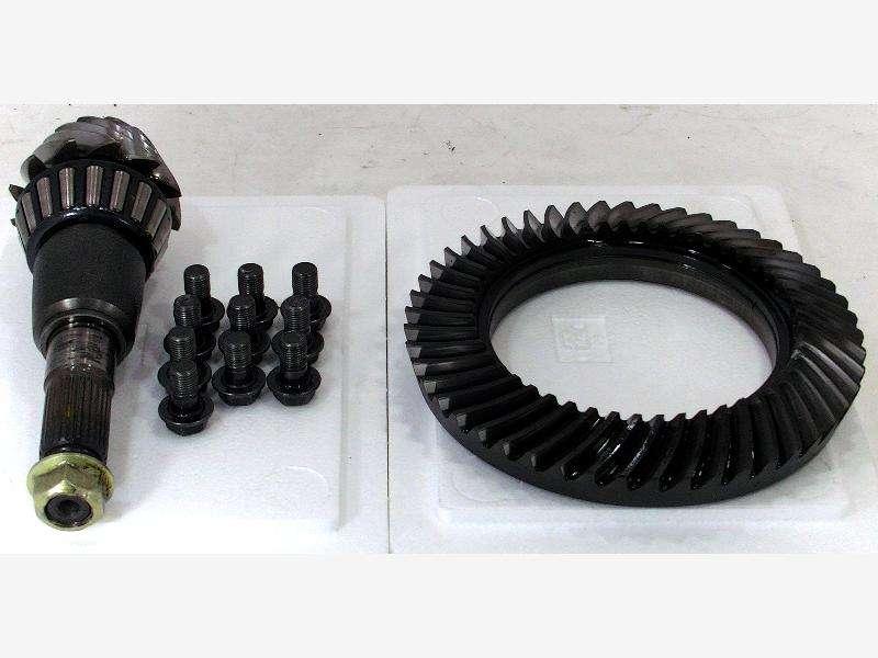 R200 4.08 LSD Ring Gear Silvia 200sx S13 S14 R33 R32 PS13 C33