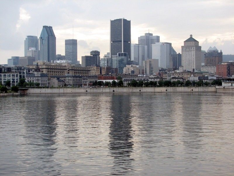 Montreal Highlights Skyscraperpage Forum