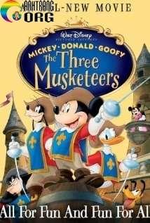 Mickey-Donald-Goofy-Ba-ChC3A0ng-LC3ADnh-NgE1BBB1-LC3A2m-Mickey-Donald-Goofy-The-Three-Musketeers-2004