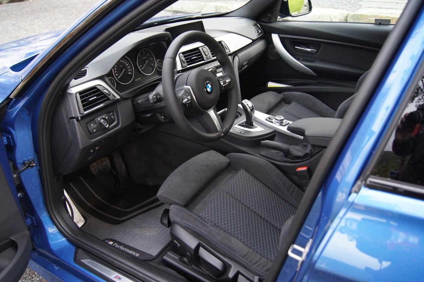 My 330d M Sport Page 4