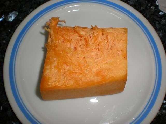 jr4e - Lentejas  con gofio de millo