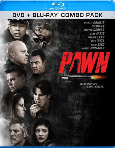 Pawn 2013 BluRay 1080p AVC TrueHD5 1-CHD
