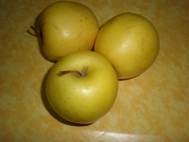 Manzana verde