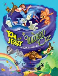 Tom v Jerry: Ph Thy X Oz