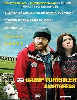 Garip Turistler - 2012 Türkçe Dublaj 480p BRRip Tek Link indir
