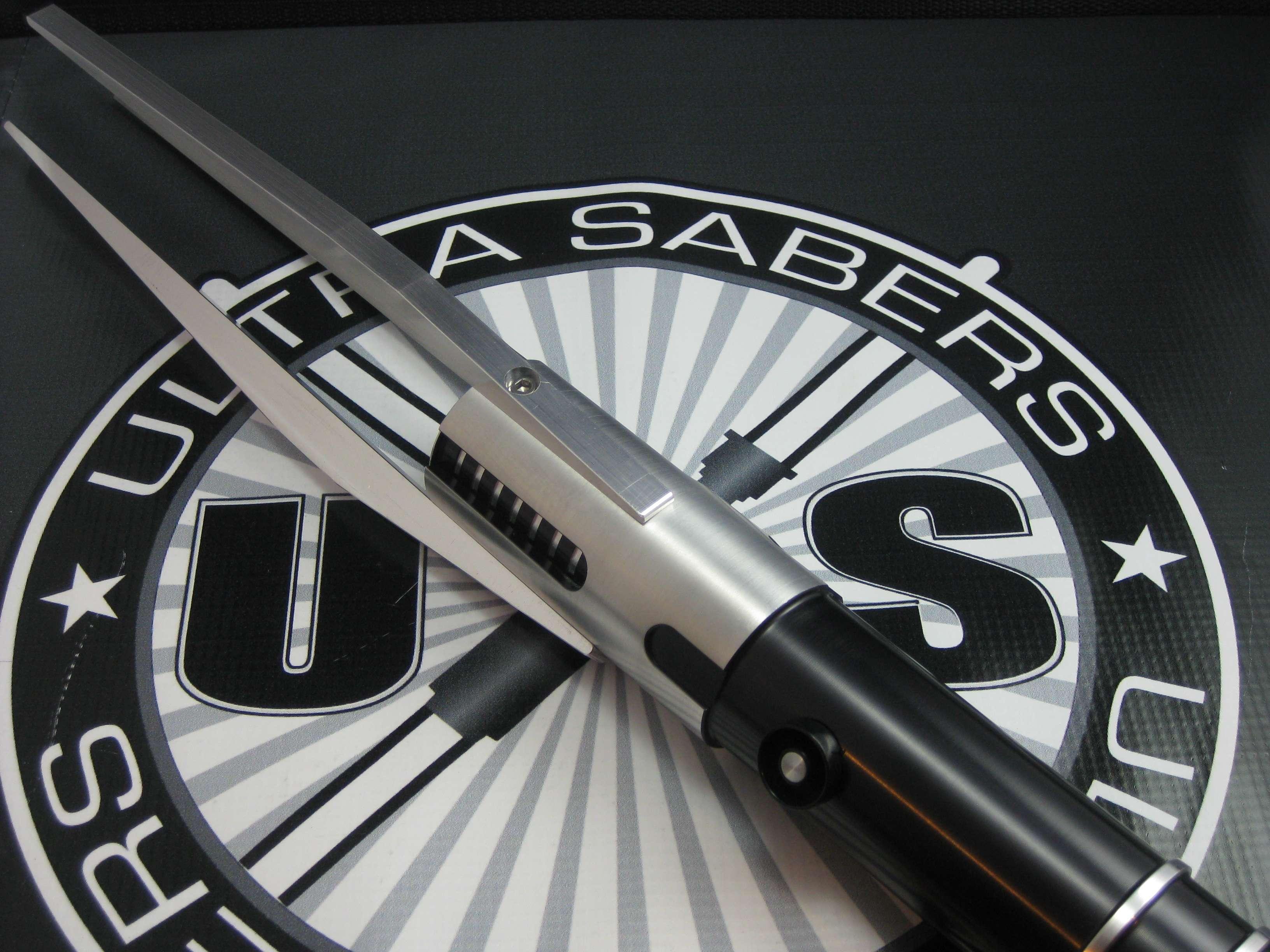 Raven Single Blade Sabers Ultrasabers Com