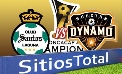 Houston Dynamo vs Santos en Vivo